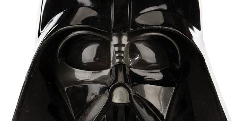 Darth Vader Auction