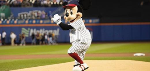 Disney Mets