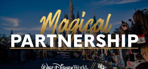 Disney UCF Partnership