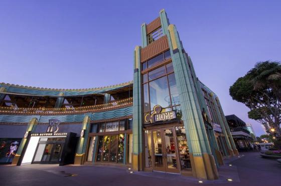 Disneyland open approval