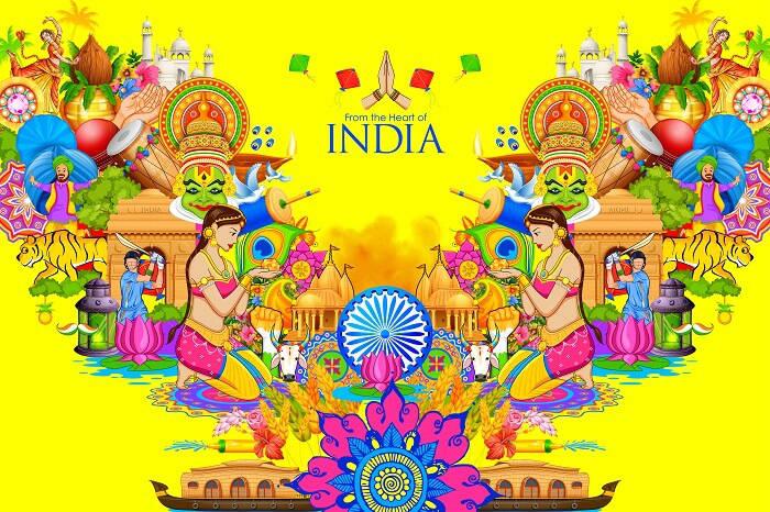 India Disney