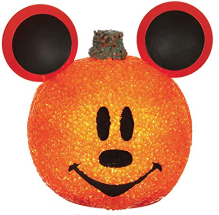 Amazon Halloween