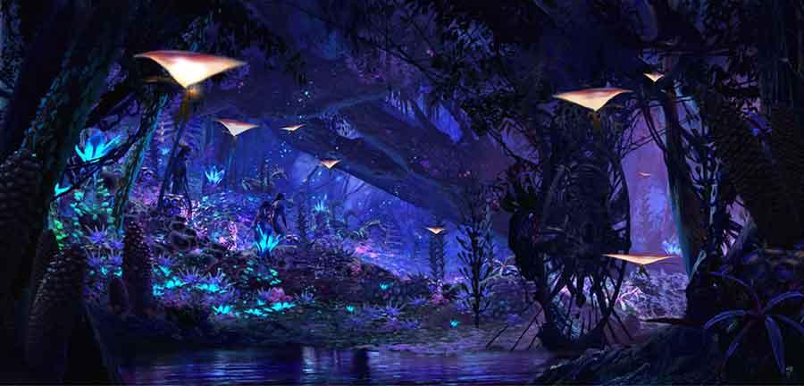 Na'vi River