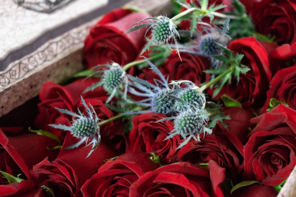 Nightmare Bouquet