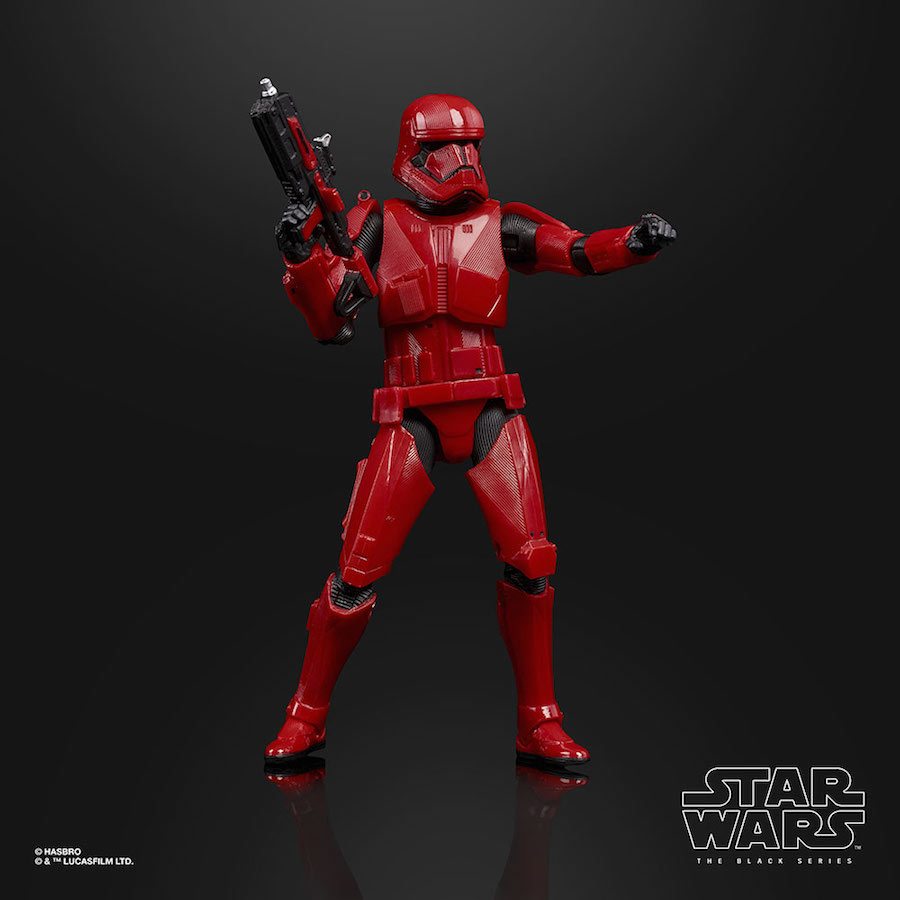 Sith Trooper Figurine