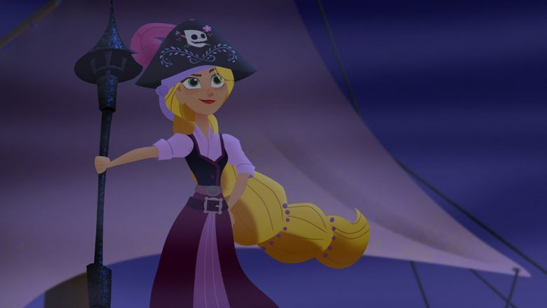 Rapunzel S Tangled Adventure Will Be Back For A Third Season Mickeyblog Com