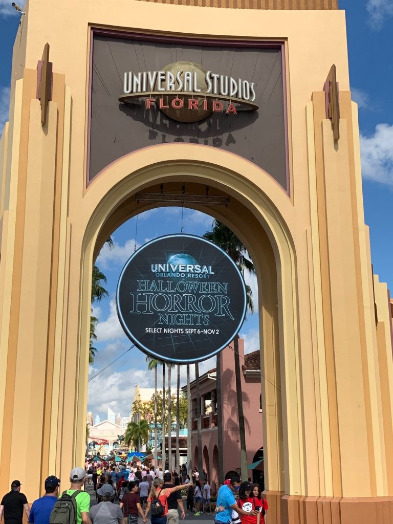 Univesal Disney reopening