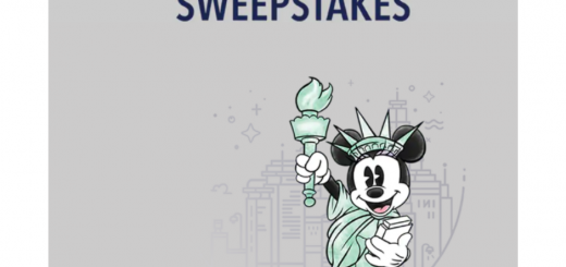 """""""There's Magic in Store"""" Sweepstakes"""