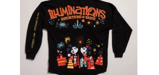 Farewell Illuminations Spirit Jersey