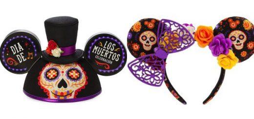 Día de los Muertos Merchandise