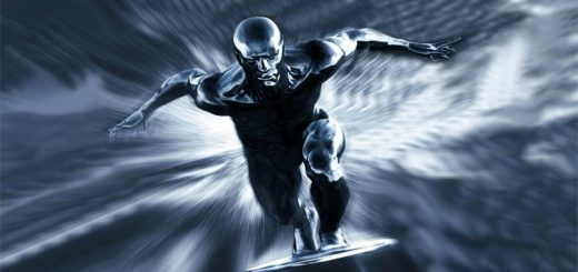 Silver Surfer, Marvel