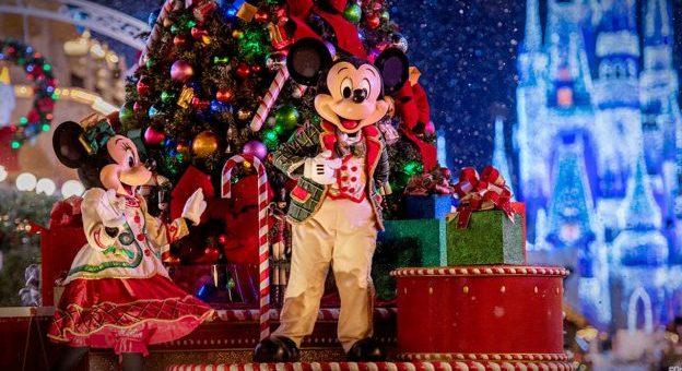 Ultimate Disney Christmas