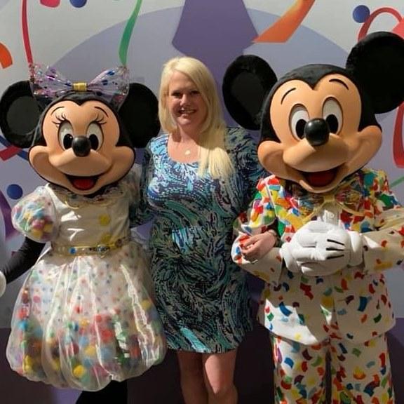 Free Disney +
