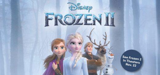 """""""Frozen 2"""""""