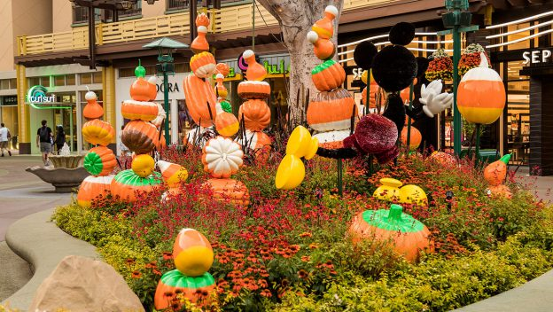 Downtwon Disney Halloween