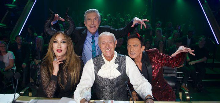 Dancing With The Stars Halloween Recap 2020 Recap: Dancing with the Stars Celebrates Halloween   MickeyBlog.com