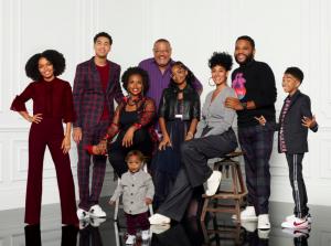 Black-ish wins at NAACP Awards