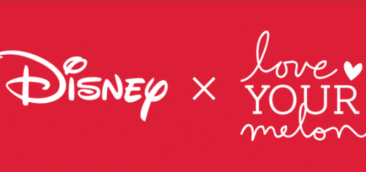 Disney x Love Your Melon
