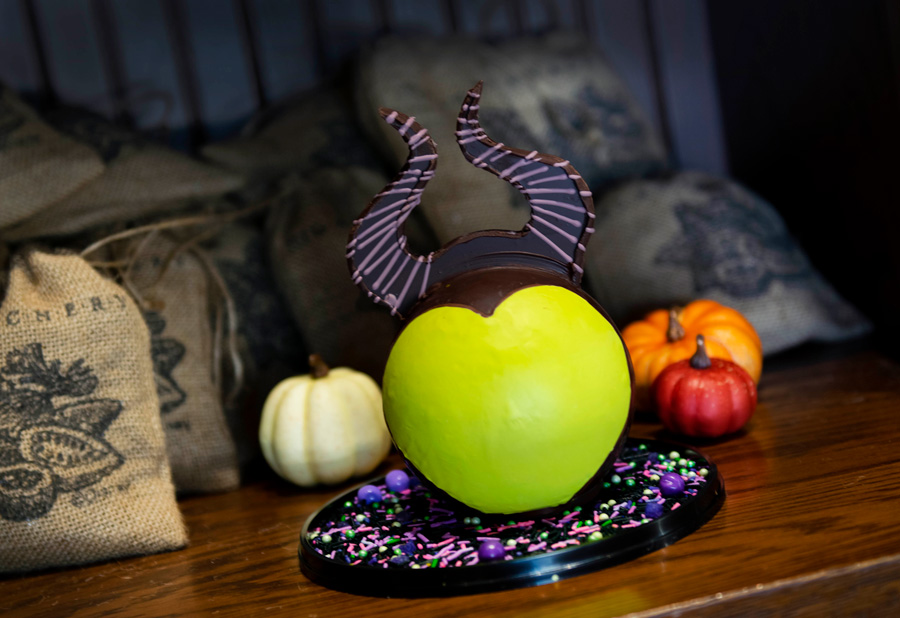 Maleficent treats