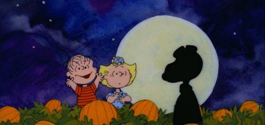 ABC Halloween