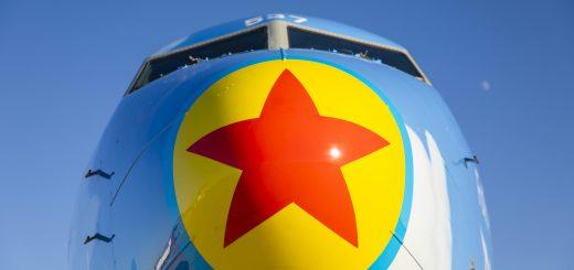 Disney pacakge airfare