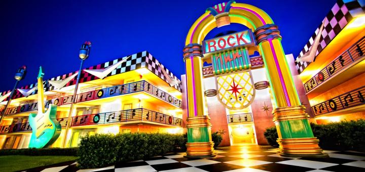 All-Star Music Resort
