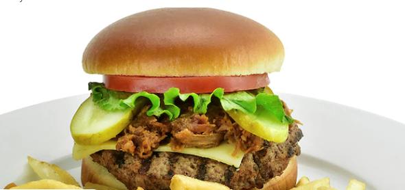 Backlot Burger