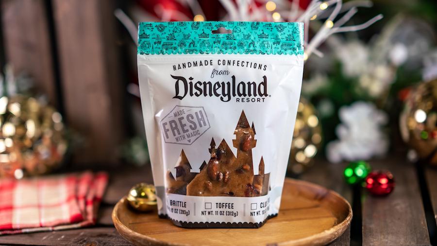 Disneyland Eats