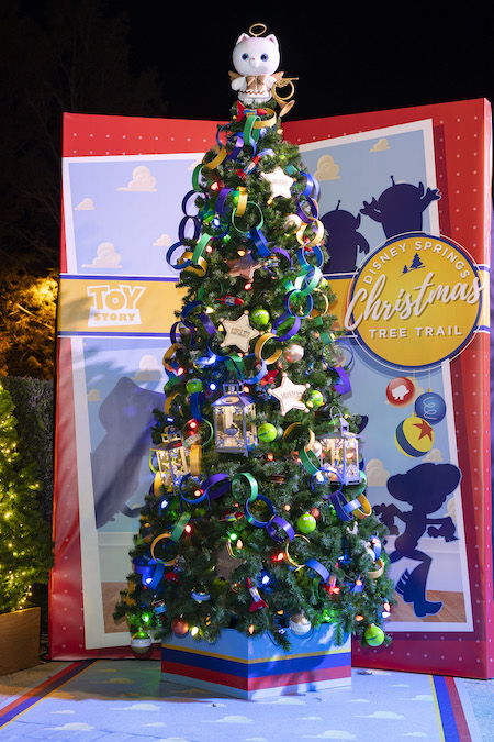 Christmas Tree Trail