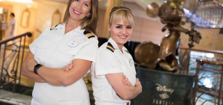 Disney Cruise Free Texting