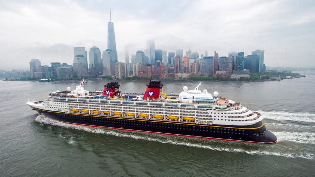 Disney cruise credit