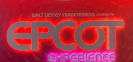 Epcot name change
