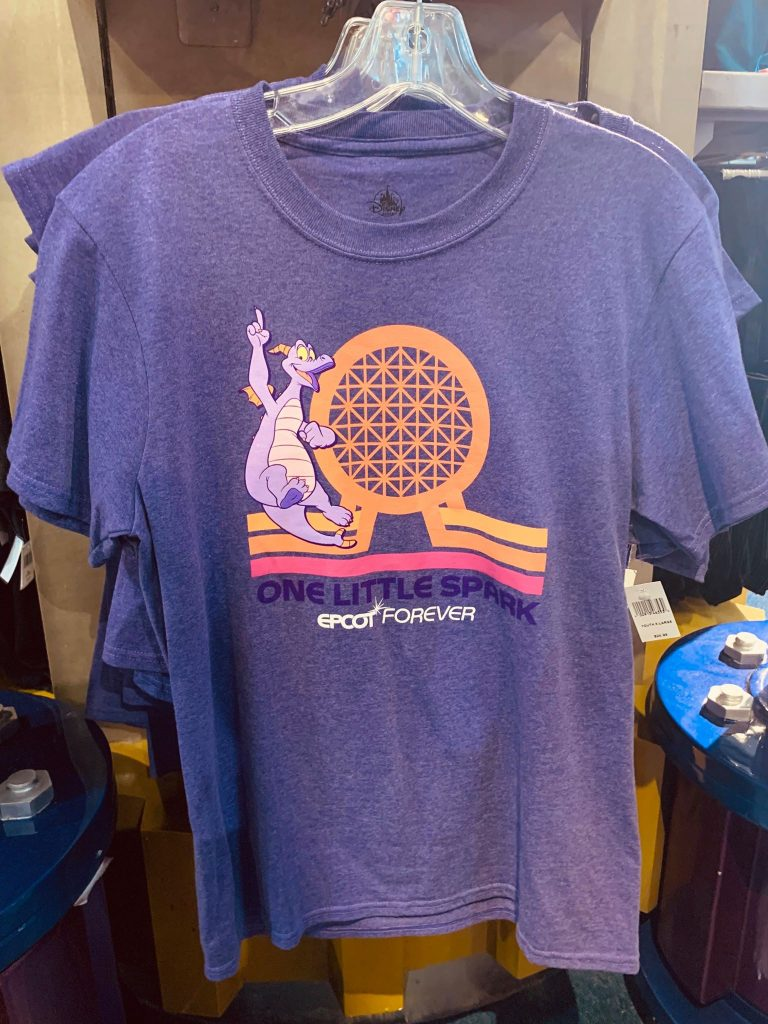 Epcot Forever Merch