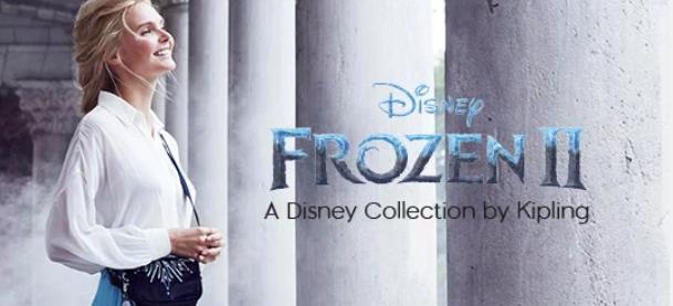 Frozen 2 Kipling