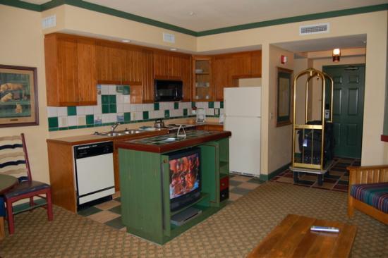 Hilton Head Disney rooms