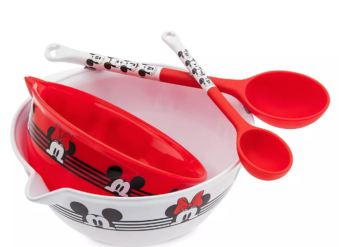 Disney Eats Baking