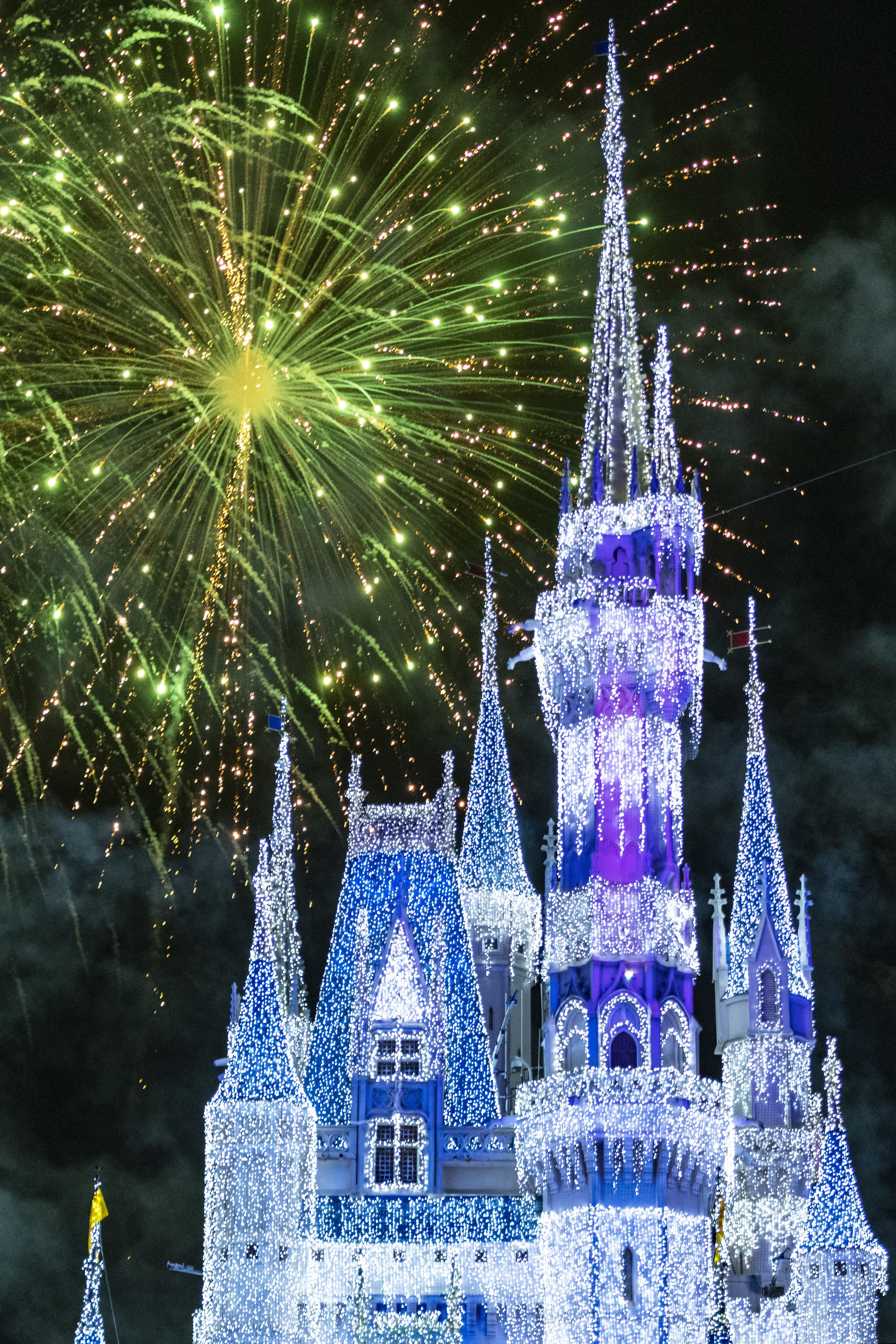 weekend Disney