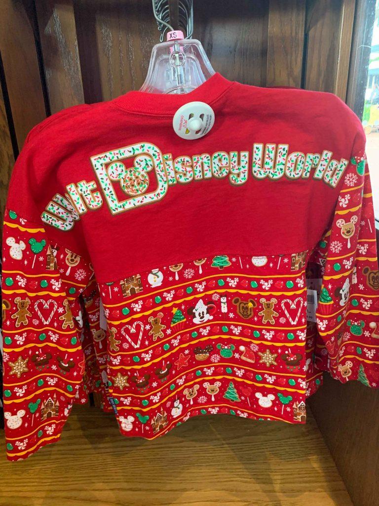 Holiday apparel