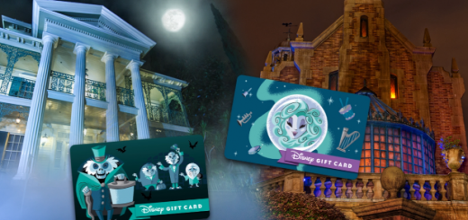 Spooky Gift Cards