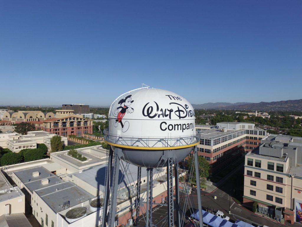 Disney Q1 2021 Financial