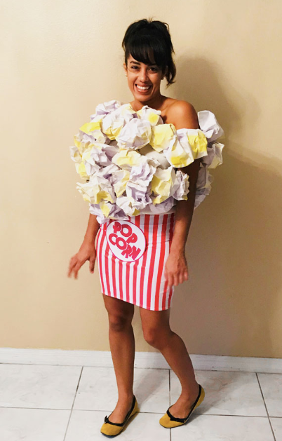 Eco-Friendly Costumes for Halloween