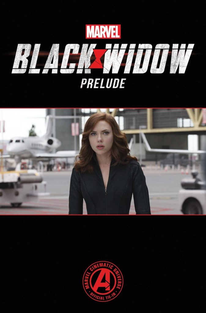 Marvel, Black Widow