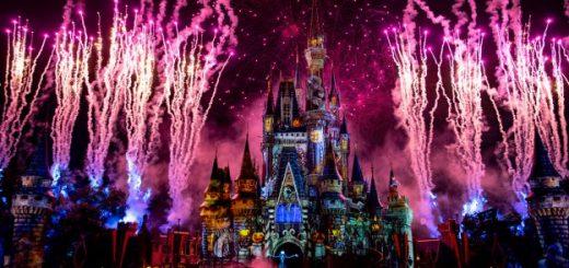 holograms at Disney