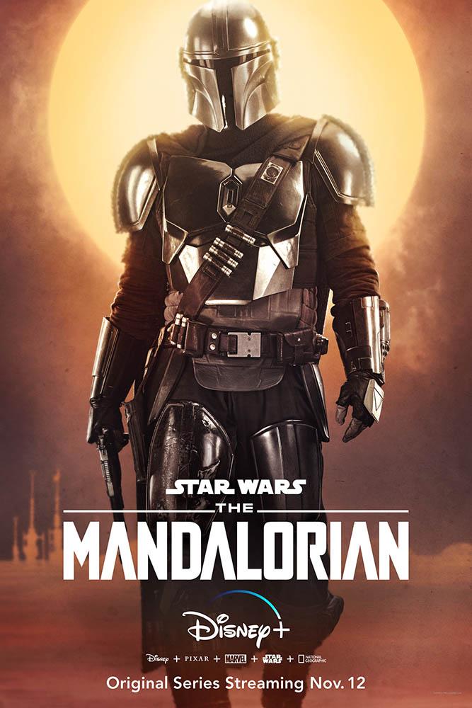Mandalorian Meet and Greet