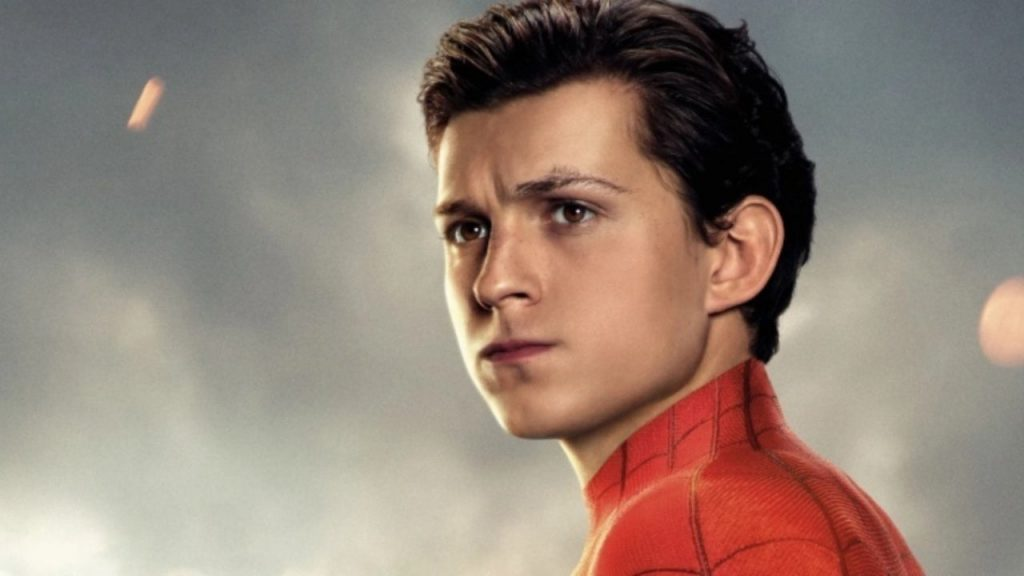 spider-man, captain marvel 2