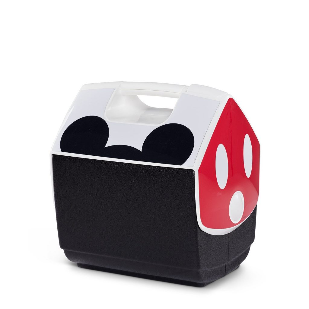 Igloo Launches Special Edition Mickey And Minnie Coolers Mickeyblog Com