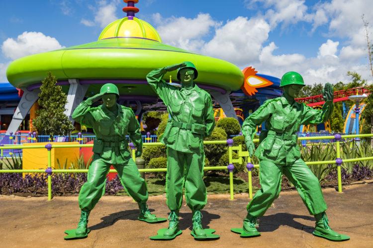 Disney Universal special offer