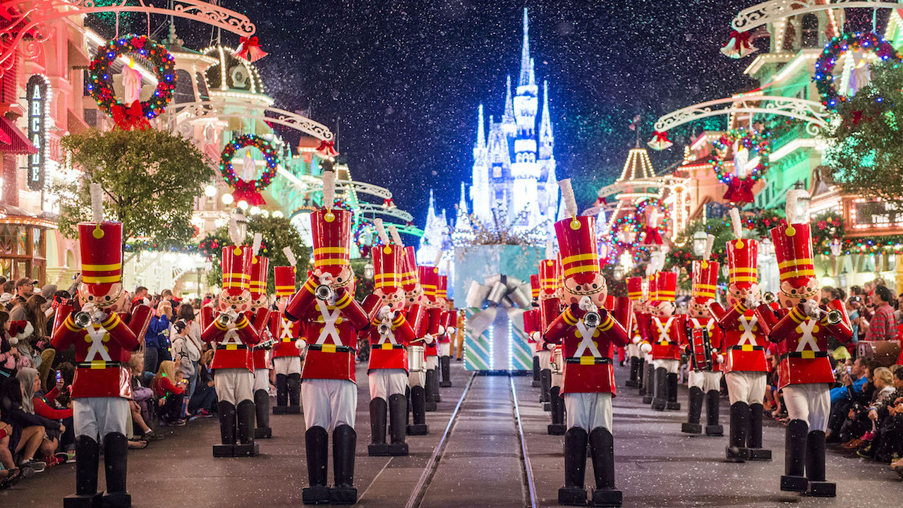 Disneys Christmas Party 2020 UPDATED: Likely Dates and Pricing for 2020 Mickey's Not So Scary
