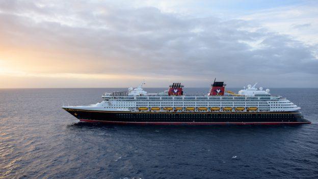 Disney Cruise Texas