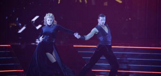 Dancing Semi-Finals